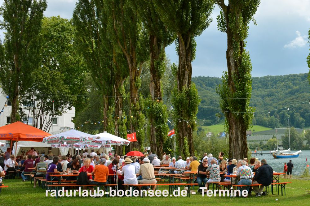Events & Festivals - Lake Constance