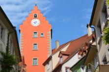 A sporty tour around the Upper Lake - Meersburg
