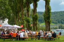 Cycling along Lake Constance - Events & Festivals